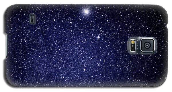 A Star Appeared In The East... Galaxy S5 Case