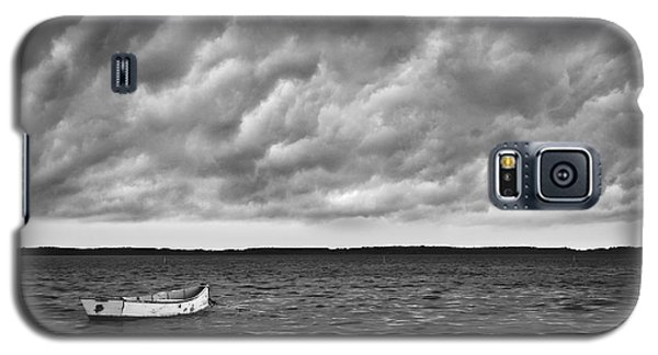 A Storm Approaches Galaxy S5 Case