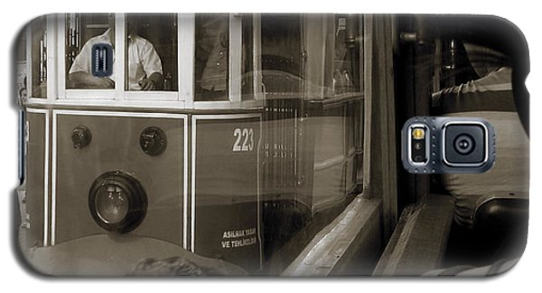 A Streetcar Named Desire Galaxy S5 Case