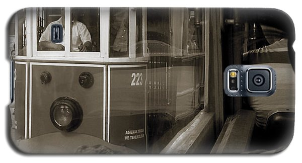 A Streetcar Named Desire Galaxy S5 Case