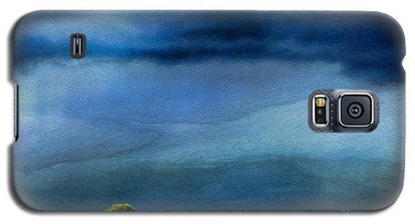 A Summer Rain Wc Galaxy S5 Case