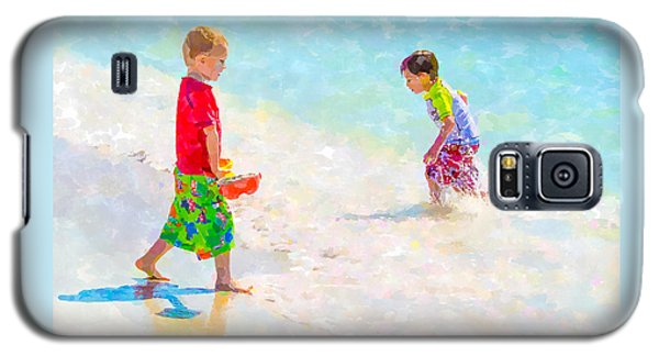 A Summer To Remember V Galaxy S5 Case