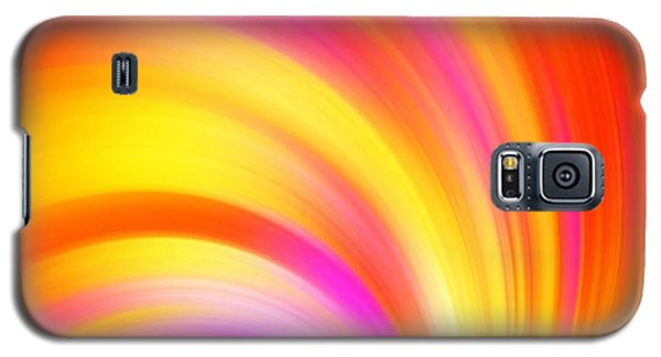 A Surreal Moment Galaxy S5 Case by John Krakora