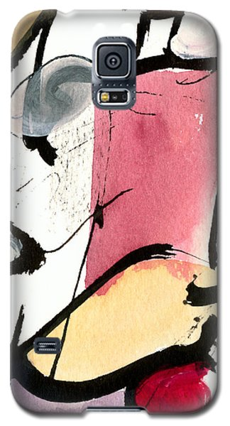 A Thing Of Beauty Galaxy S5 Case