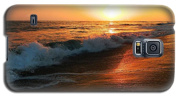 A Time To Heal Galaxy S5 Case by Everette McMahan jr