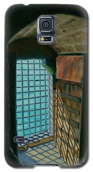 A View To Freedom Galaxy S5 Case