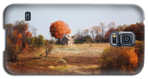 A Walk In The Meadow Galaxy S5 Case