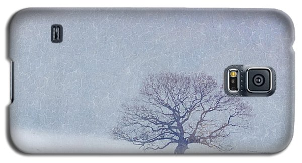 A Walk In The Snow Galaxy S5 Case