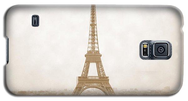 A Walk Through Paris 5 Galaxy S5 Case