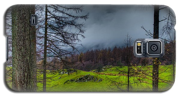 A Walk Through The Lake District Galaxy S5 Case