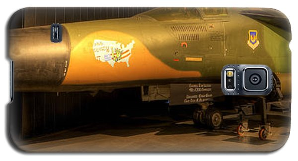 Aardvark F-111 Galaxy S5 Case