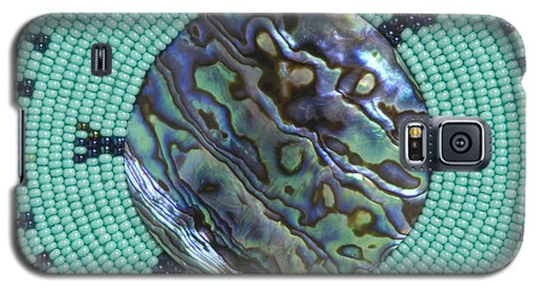 Abalone Shell Galaxy S5 Case