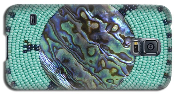 Abalone Shell Galaxy S5 Case