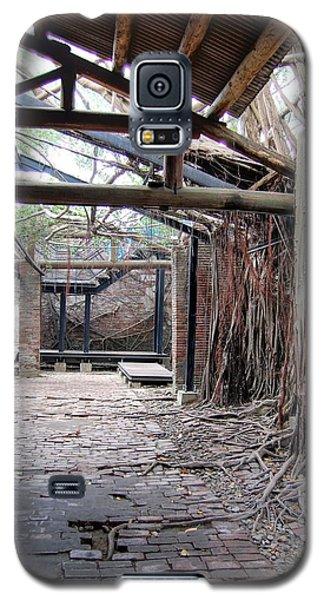 Abandon Warehouse  Galaxy S5 Case