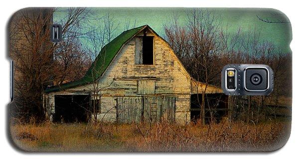 Abandoned Barn Galaxy S5 Case by Deena Stoddard
