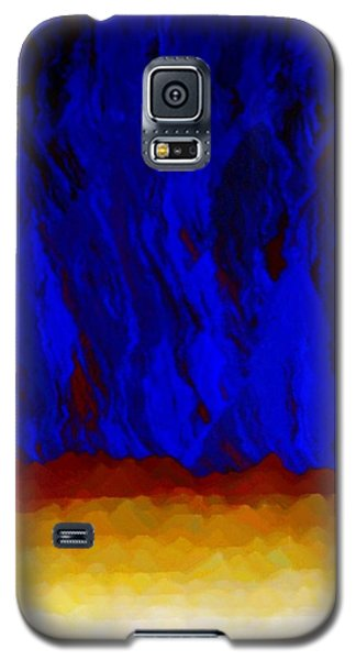 Abandoned Galaxy S5 Case by Darla Wood