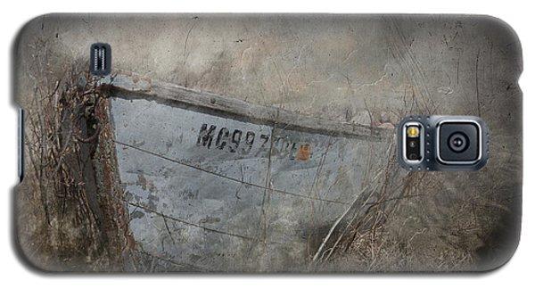 Abandoned On Sugar Island Michigan Galaxy S5 Case
