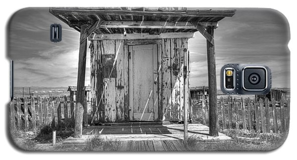 Abandoned Post Office Galaxy S5 Case