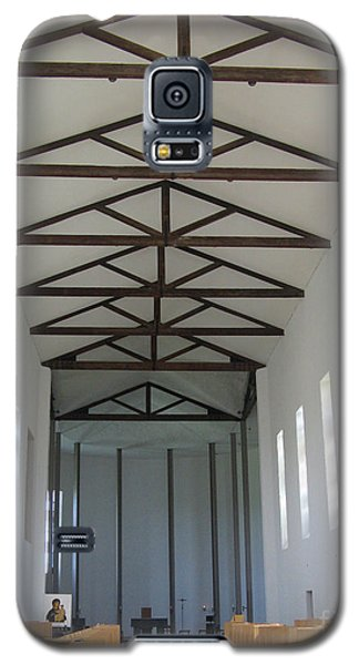 Abbey Of Our Lady Of Gethsemani Galaxy S5 Case