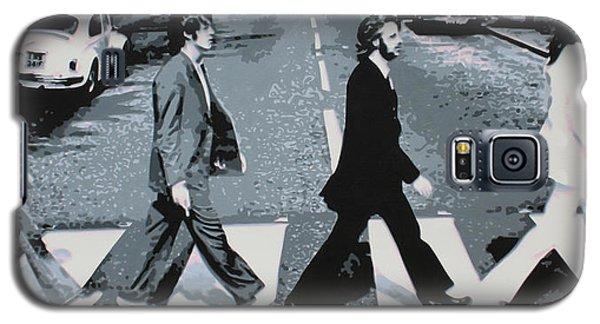 Abbey Road 2013 Galaxy S5 Case