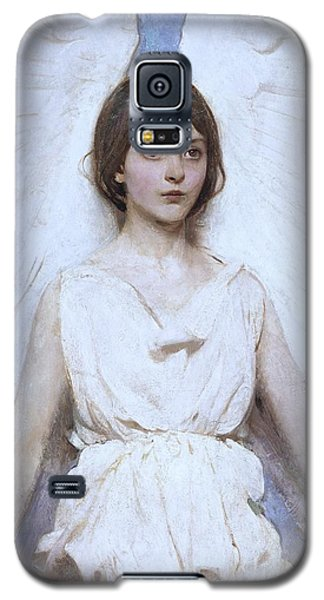 Abbott Handerson Thayer Angel 1886 Galaxy S5 Case