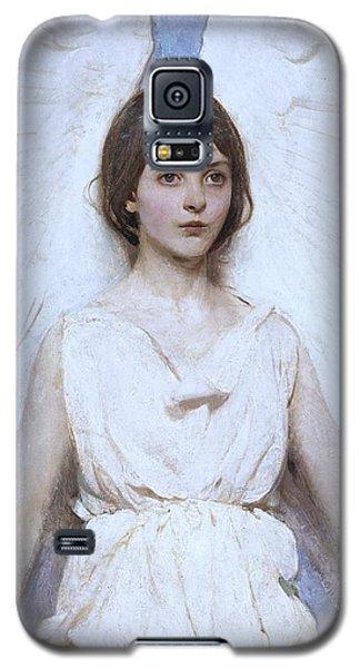 Abbott Handerson Thayer Angel 1886 Galaxy S5 Case