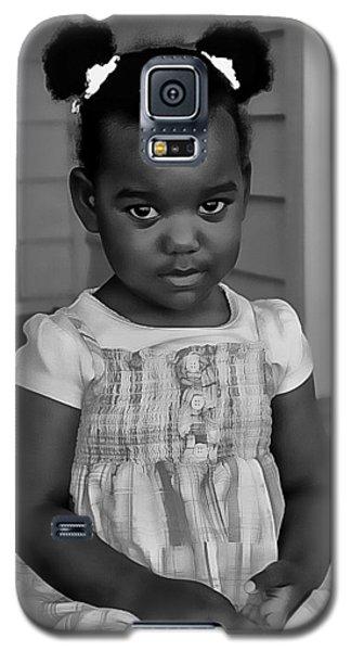 Abigail Galaxy S5 Case