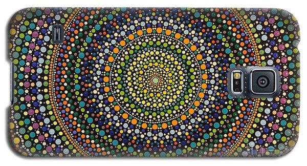 Aboriginal Inspirations 28 Galaxy S5 Case