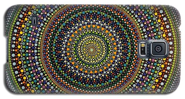 Aboriginal Inspirations 29 Galaxy S5 Case