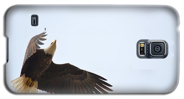 Above All Else Galaxy S5 Case by Bonfire Photography