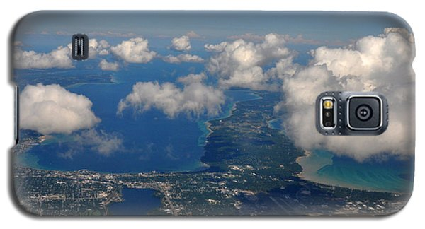 Above Traverse City Galaxy S5 Case
