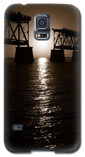 Abridged Bridge Galaxy S5 Case