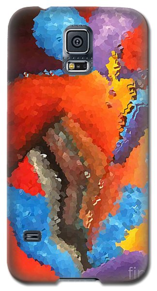 Abs 0446 Galaxy S5 Case