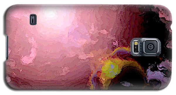 Galaxy S5 Case featuring the digital art absJuly202013 by Matt Lindley