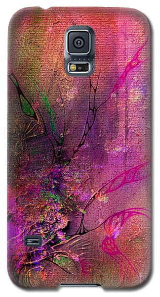 Abstrack Galaxy S5 Case