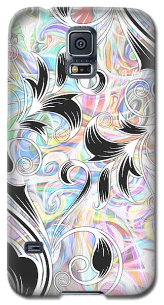 Abstract 08 Galaxy S5 Case by Gregory Dyer