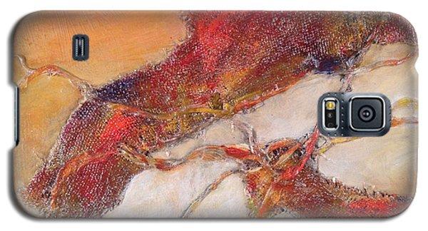 Conjunction 1 Galaxy S5 Case by John  Svenson
