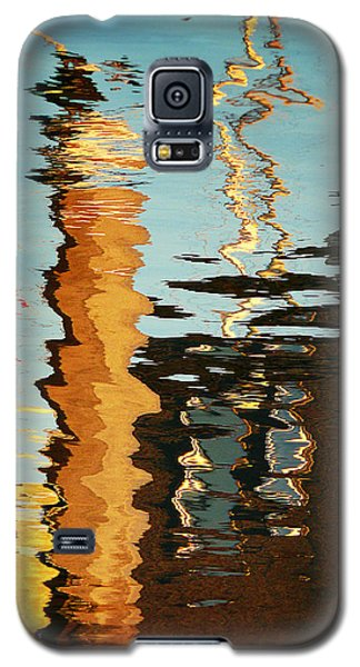 Abstract 14 Galaxy S5 Case