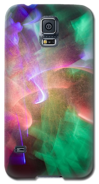 Abstract 20 Galaxy S5 Case