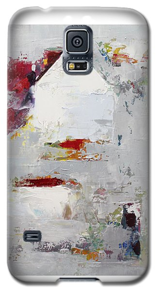 Abstract 2015 04 Galaxy S5 Case
