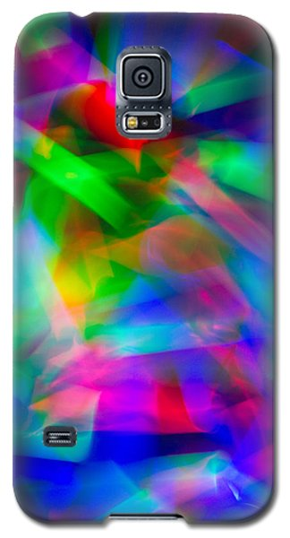 Abstract 22 Galaxy S5 Case
