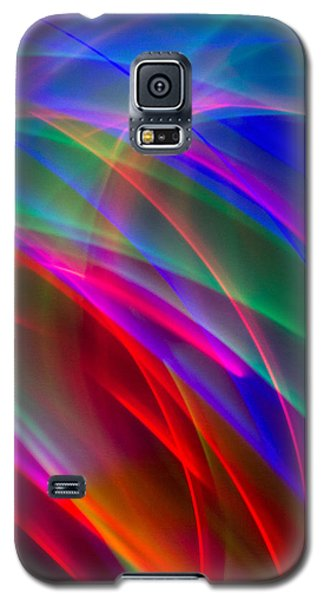 Abstract 23 Galaxy S5 Case