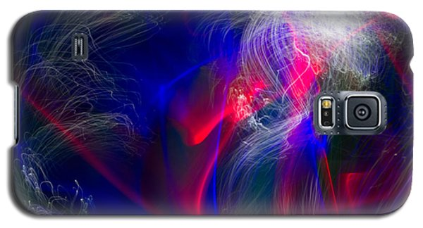 Abstract 25 Galaxy S5 Case