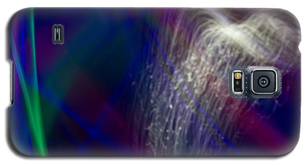 Abstract 28 Galaxy S5 Case