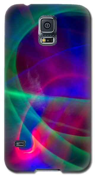 Abstract 29 Galaxy S5 Case