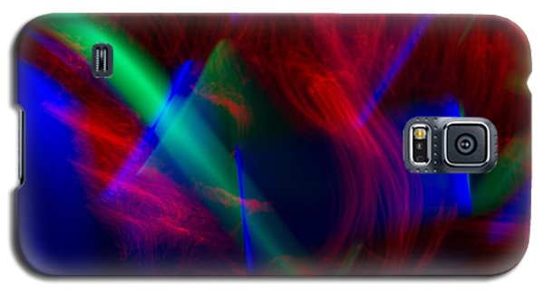 Abstract 30 Galaxy S5 Case