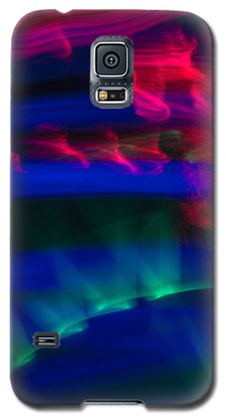 Abstract 31 Galaxy S5 Case
