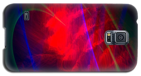 Abstract 32 Galaxy S5 Case