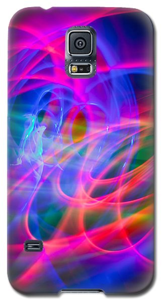 Abstract 33 Galaxy S5 Case
