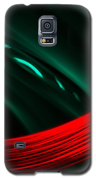 Abstract 35 Galaxy S5 Case